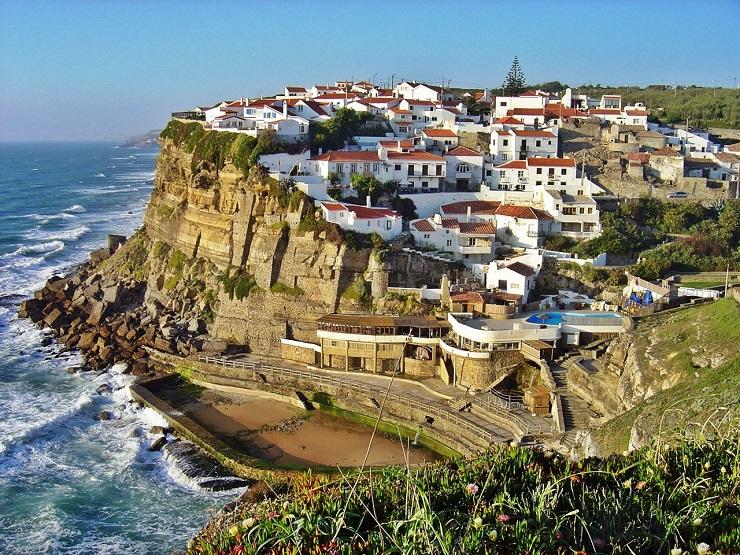 Захватывающие португальские виды. Фото: orangesmile.com