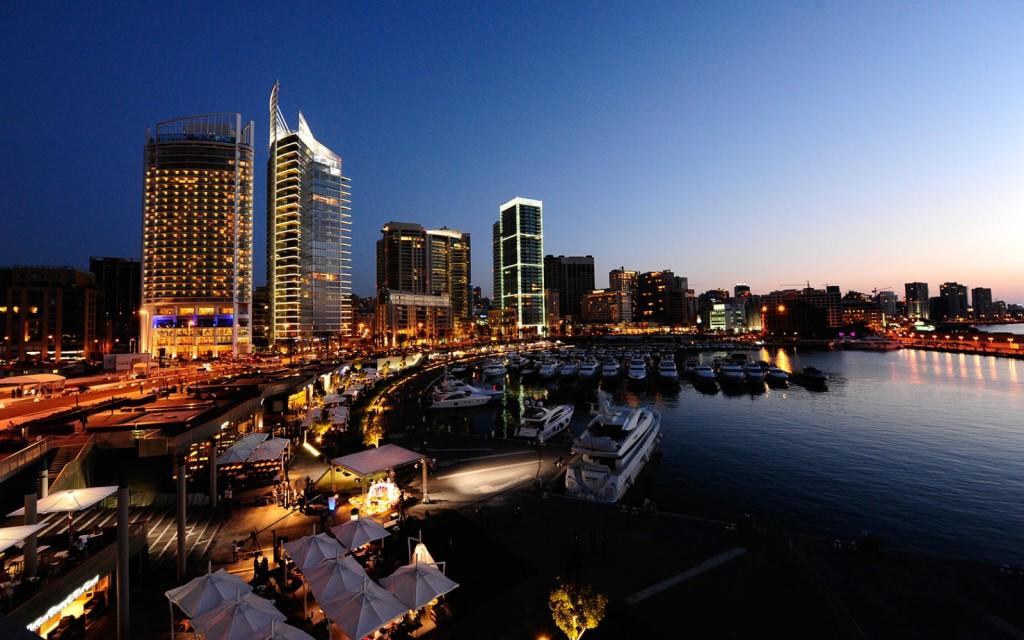 Ливан. Фото: Туристический Клуб