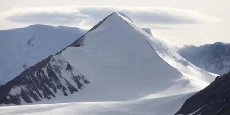 Пирамиды. Фото: MIGnews