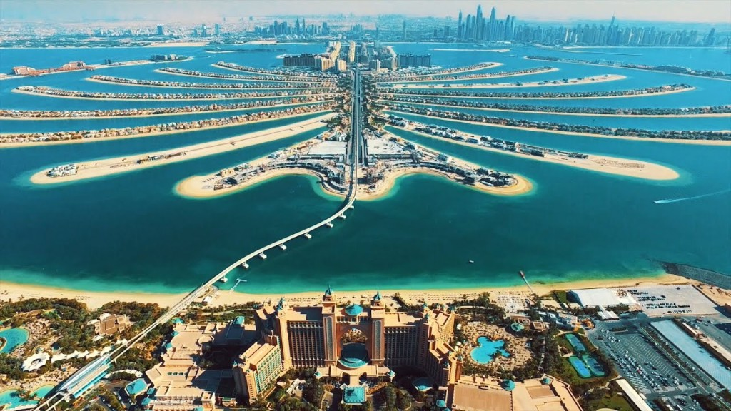 Дубай Фото: adeltour.kz