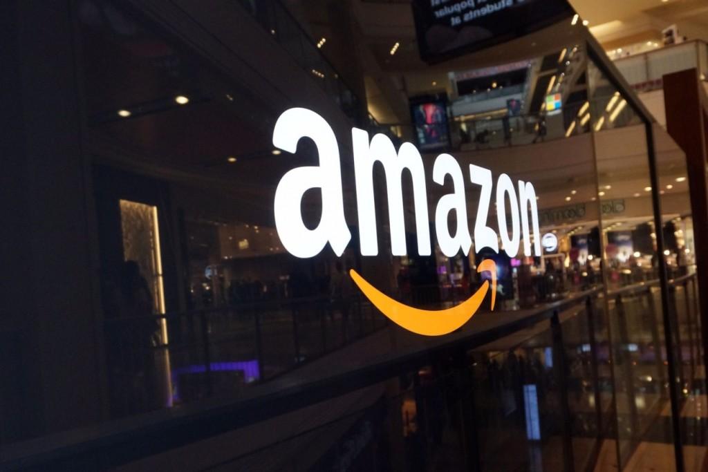 Amazon, США Фото: Adindex