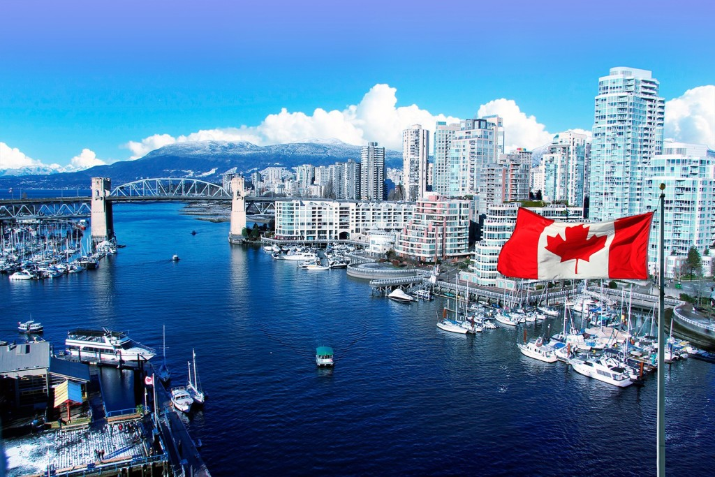 Канада  Фото: TPG