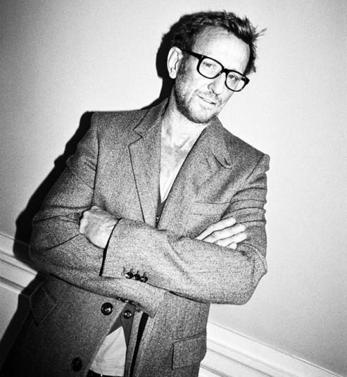 Лучшим стилистом в области стрижек можно назвать Давида Маллетта