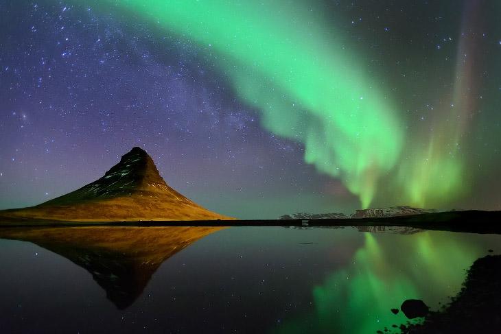 Исландия Фото: LoveOpium