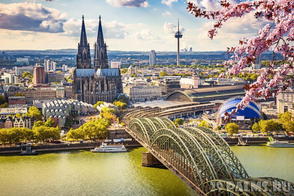 Германия Фото: lifeinsurance.kz