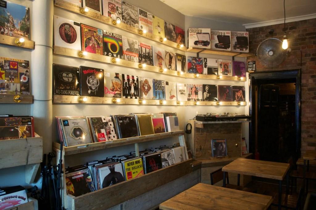 Фото: lioncoffeerecords.com