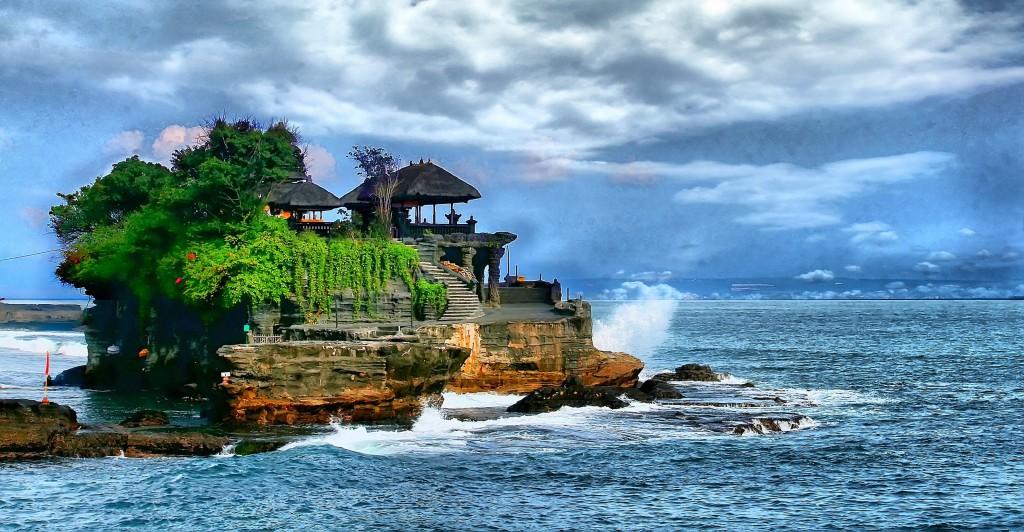 Индонезия Фото: planeta-best.ru