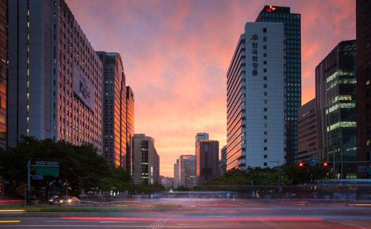 Сеул Фото: Medium