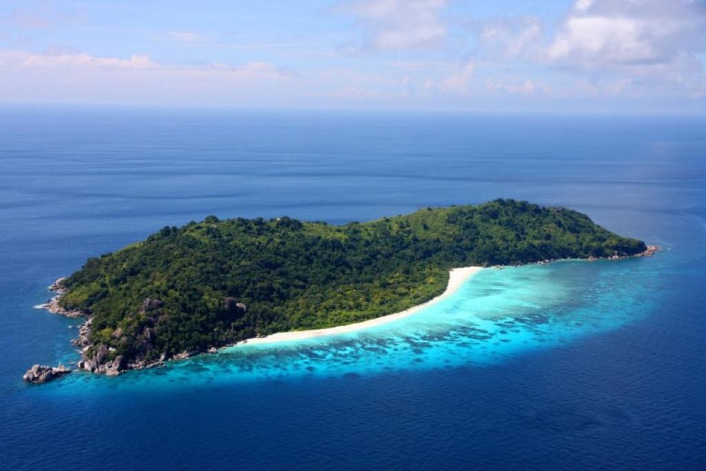 Андаманские острова Фото: sevencountries.com