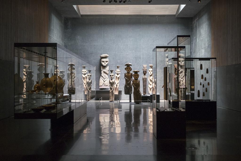 Museo de Arte Precolombino Фото: flickr.com