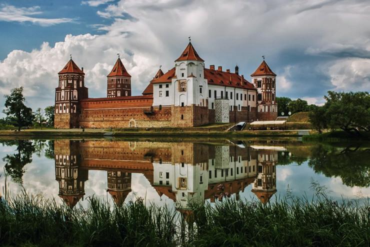 Беларусь Фото: 34travel