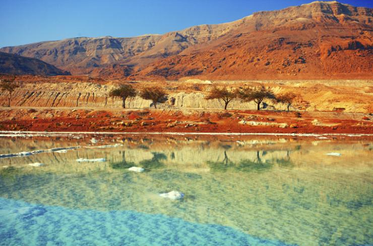 Иордания Фото: Моя Планета