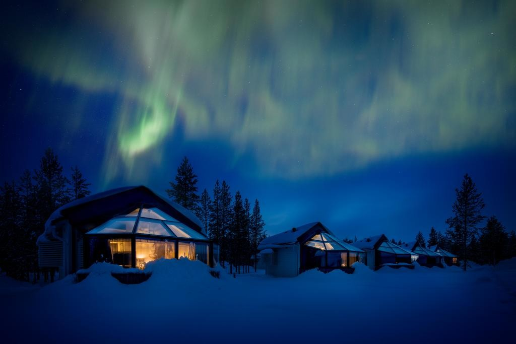 Финляндия  Фото: booking.com