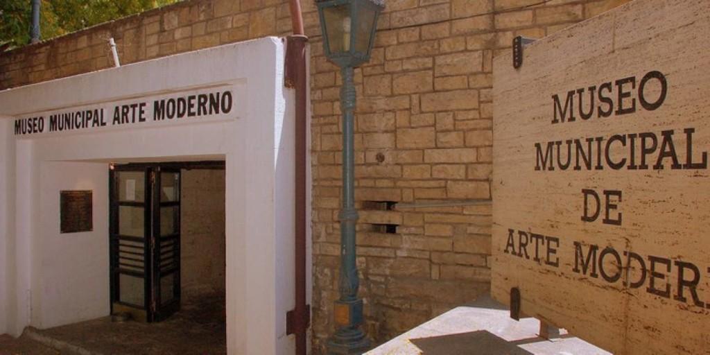 Museo Municipalde Arte Contemporáneo Фото: Informe Mendoza