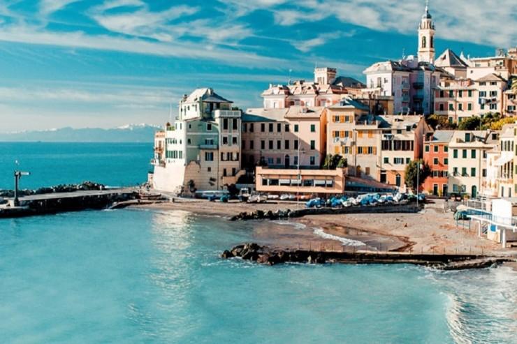 Сардиния, Италия Фото: travels.co.ua