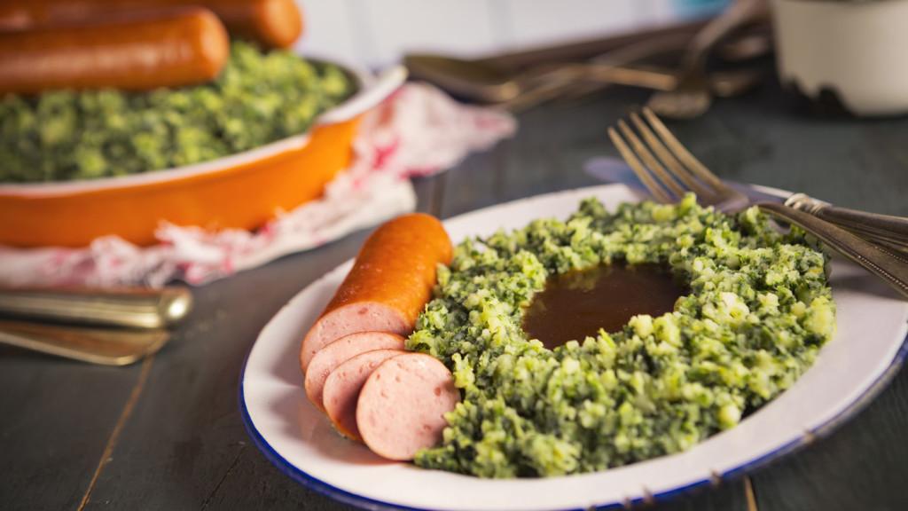 Штамппот - горячее овощное пюре. Фото: Skartoy.ru