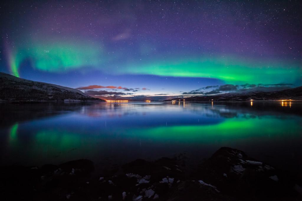 Норвегия Фото: perm.aif.ru