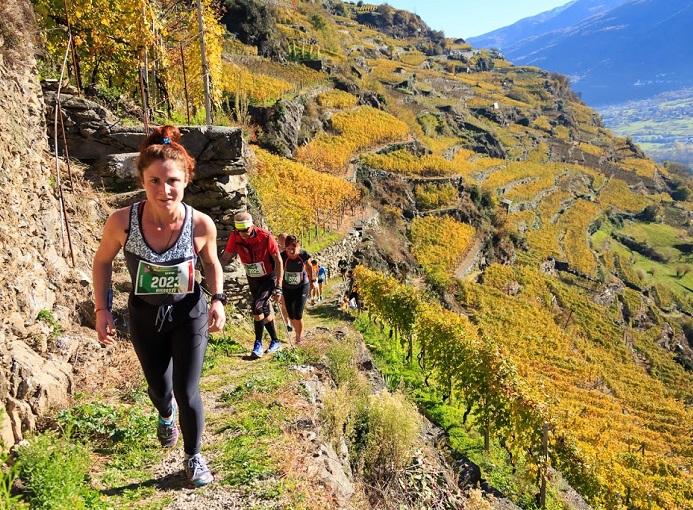 Valtellina Wine Trail Фото: montagnaexpress.it