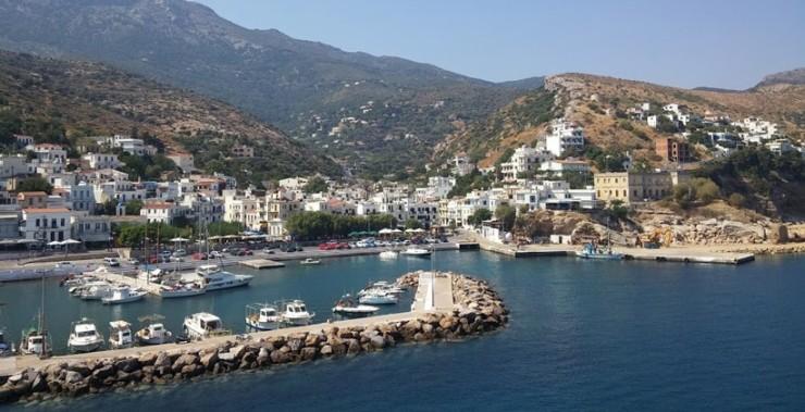 Икария, Греция Фото: turizm.world