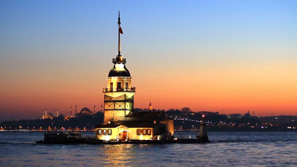 Стамбул Фото: redsearch.org