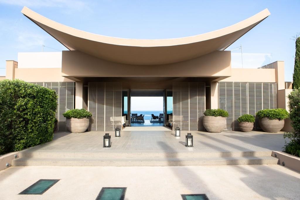 Отель La Reserve, Раматюэль. Фото:  La Reserve.