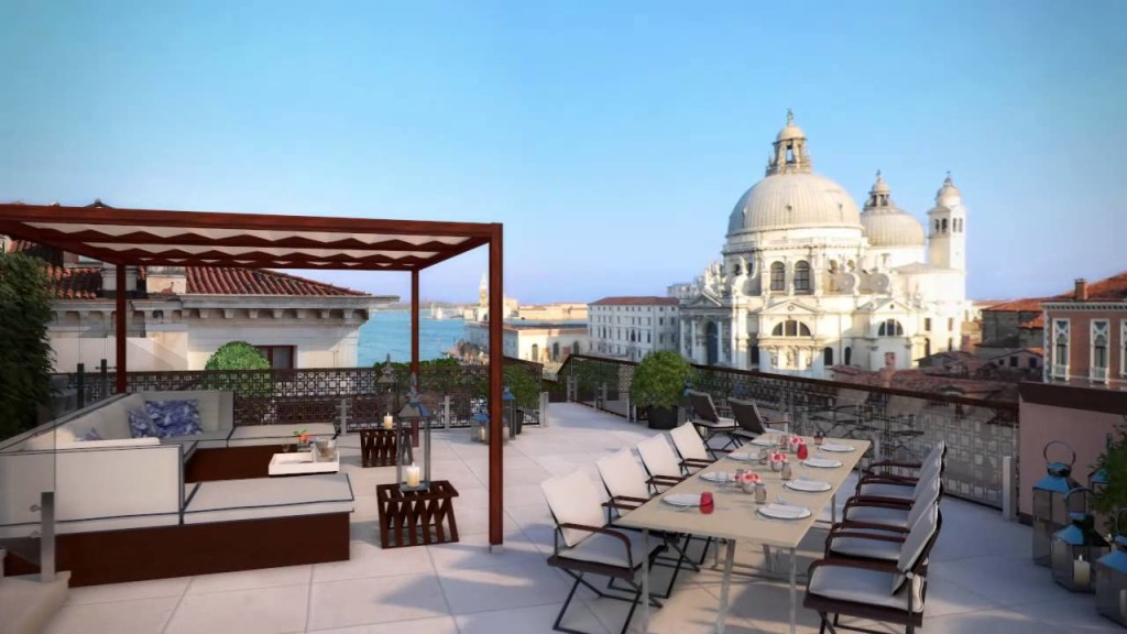 Redentore Terrazza Suite Фото: The Telegraph