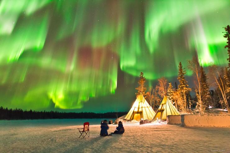 Канада Фото: tripadvisor.ru