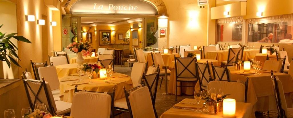La Ponche Фото: Saint-Tropez Tourisme