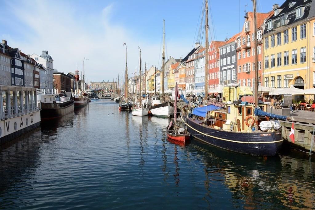 Копенгаген Фото: Delo.ua