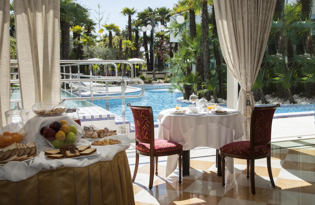 Фото: Grand Hotel Trieste & Victoria