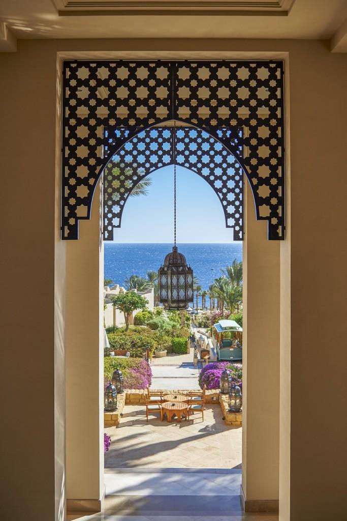 Фото: Four Seasons Resort Sharm El Sheikh