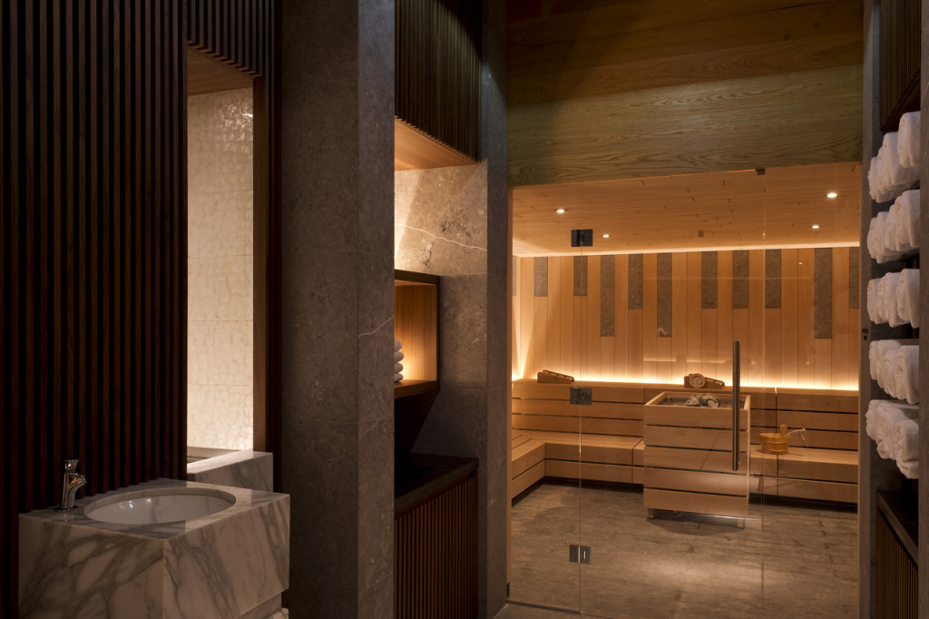 Фото: The Chedi Andermatt