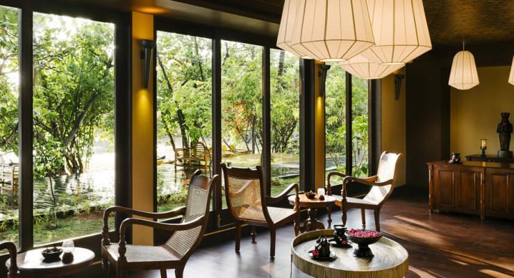 Фото: Anantara Kalutara Resort