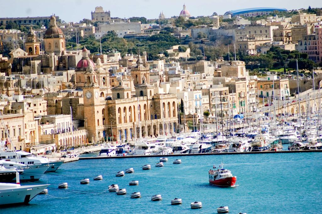 Мальта. Фото: Anothercitizenship.com