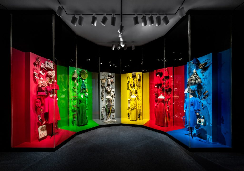 Dior: From Paris to the World. Фото: Dior