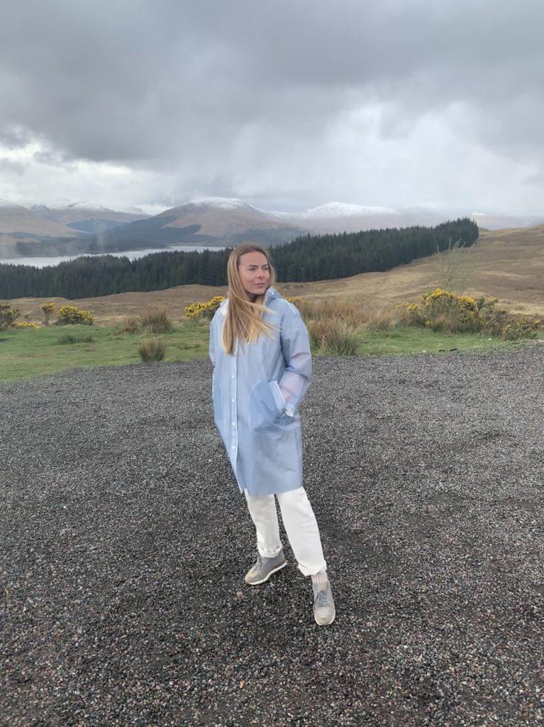 Виктория Белая