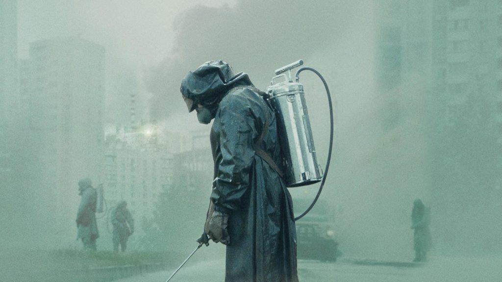 """Сериал """"Чернобыль"""" получил 19 номинаций на """"Эмми"""""""