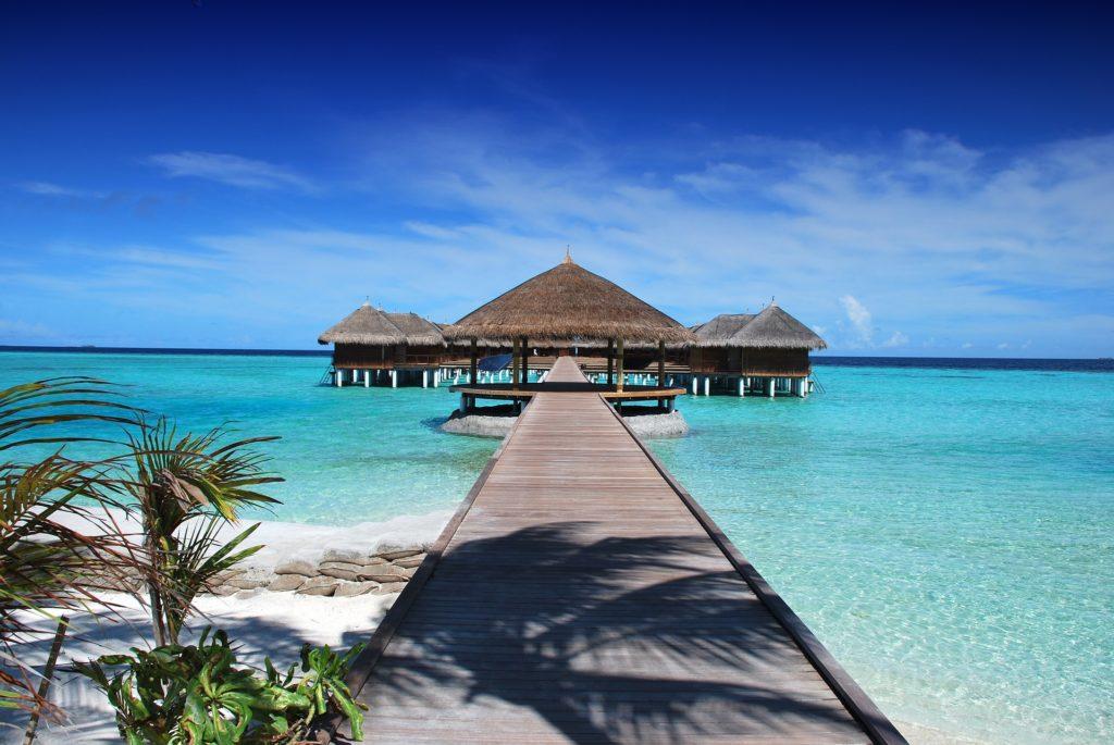 Мальдивы откроются