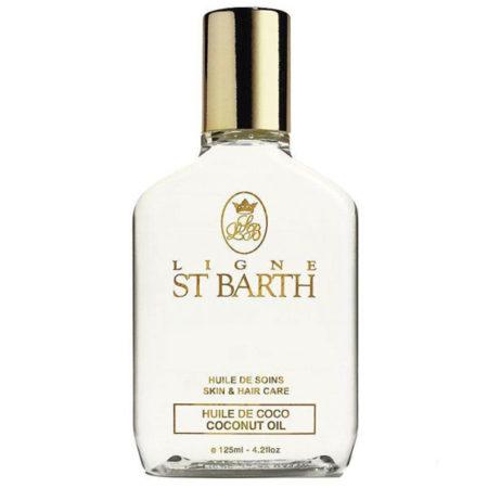 Ligne St. Barth Coconut Oil Skin & Hair Care - Кокосовое масло для волос и тела