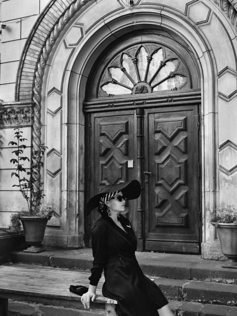Аделя Исламгулова