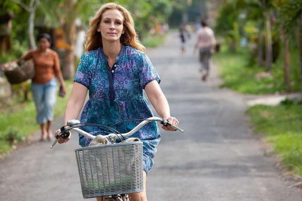 """Путешествие в одиночку помогло героине Джулии Робертс в """"Ешь. Молись. Люби"""" кто она есть"""