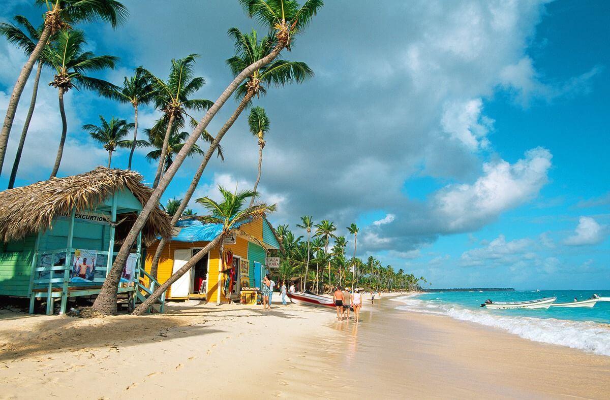 Пунта-Кана, Доминиканская Республика