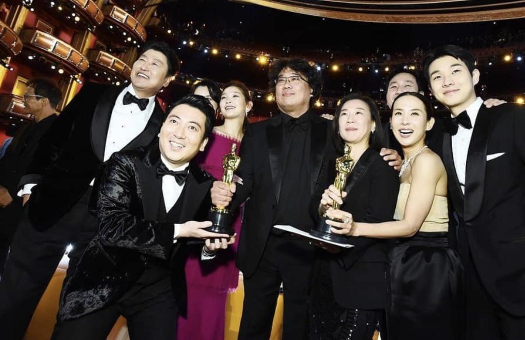 Триумфатором 92-й церемонии награждения «Оскар» стал фильм «Паразиты»