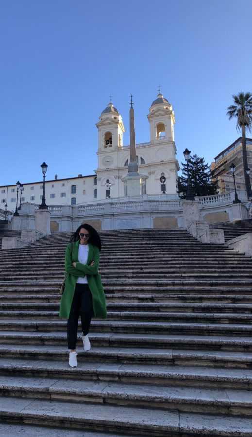 Ирина Веденеева, директор туристической компании Chance Private Club
