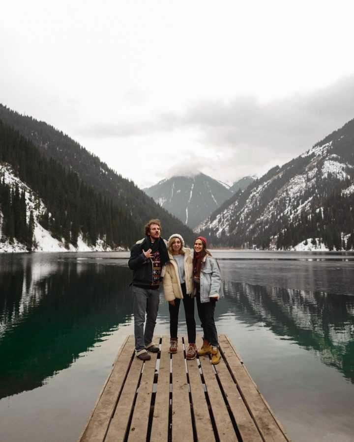Характер Казахстана: travel-опыт блогера Алисы Алиевой