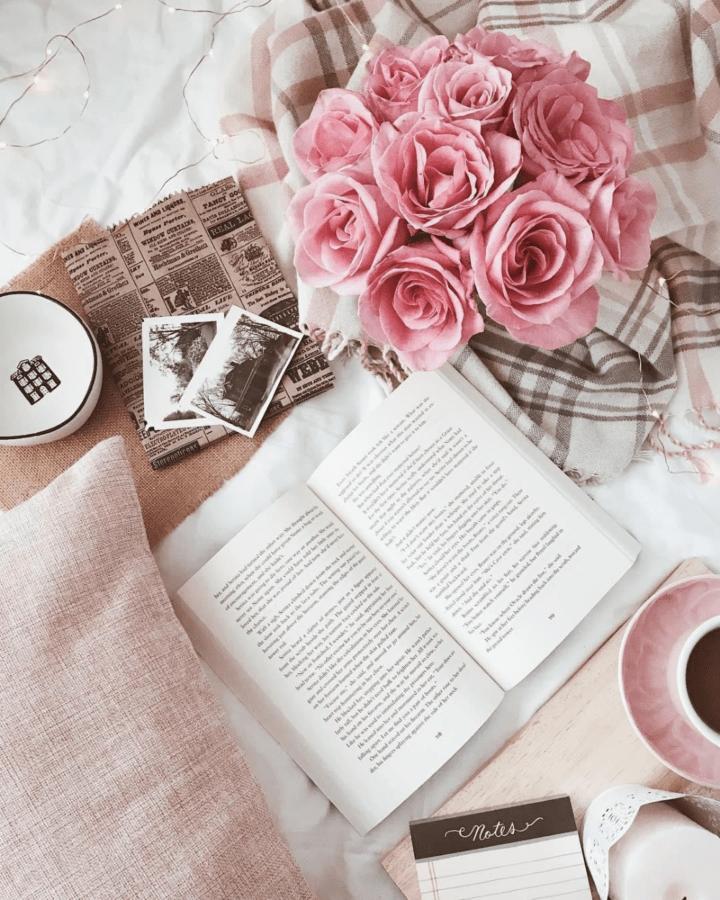 Планы на карантин: смотреть фильмы, читать книги и посещать онлайн-экскурсии