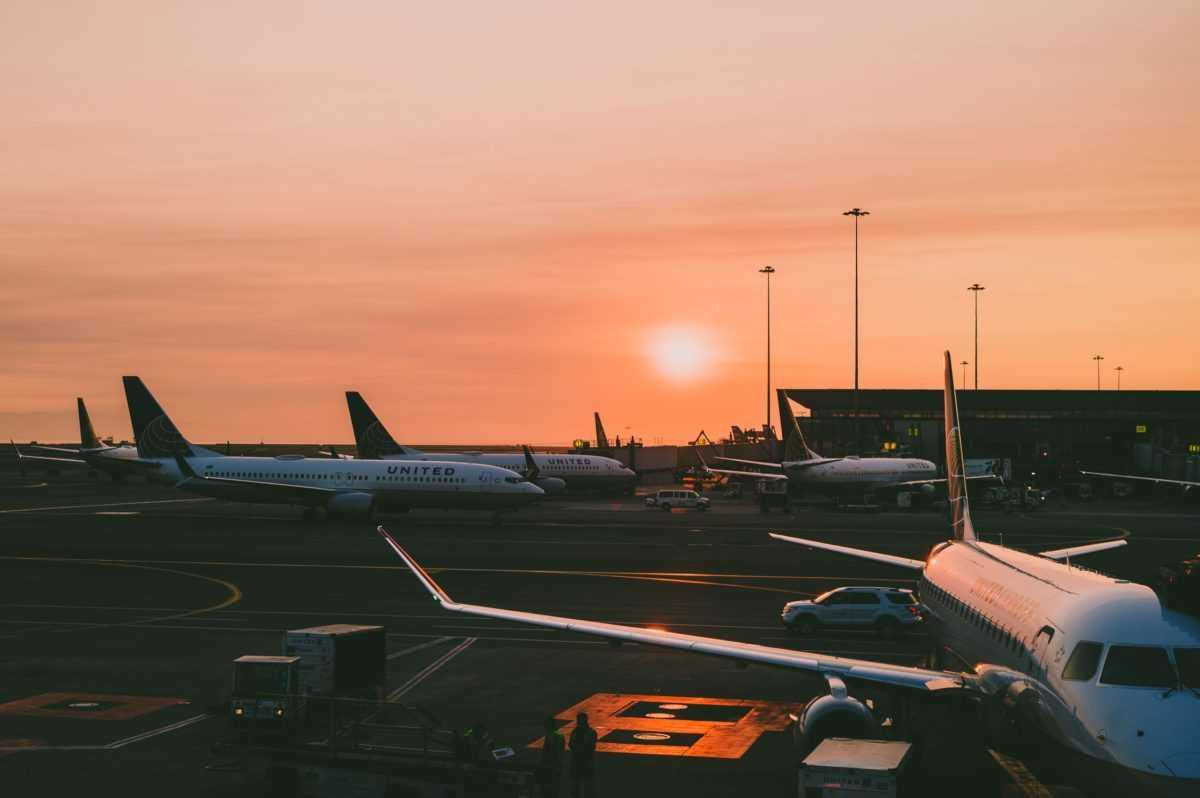 Важно реформировать систему управления воздушным движением