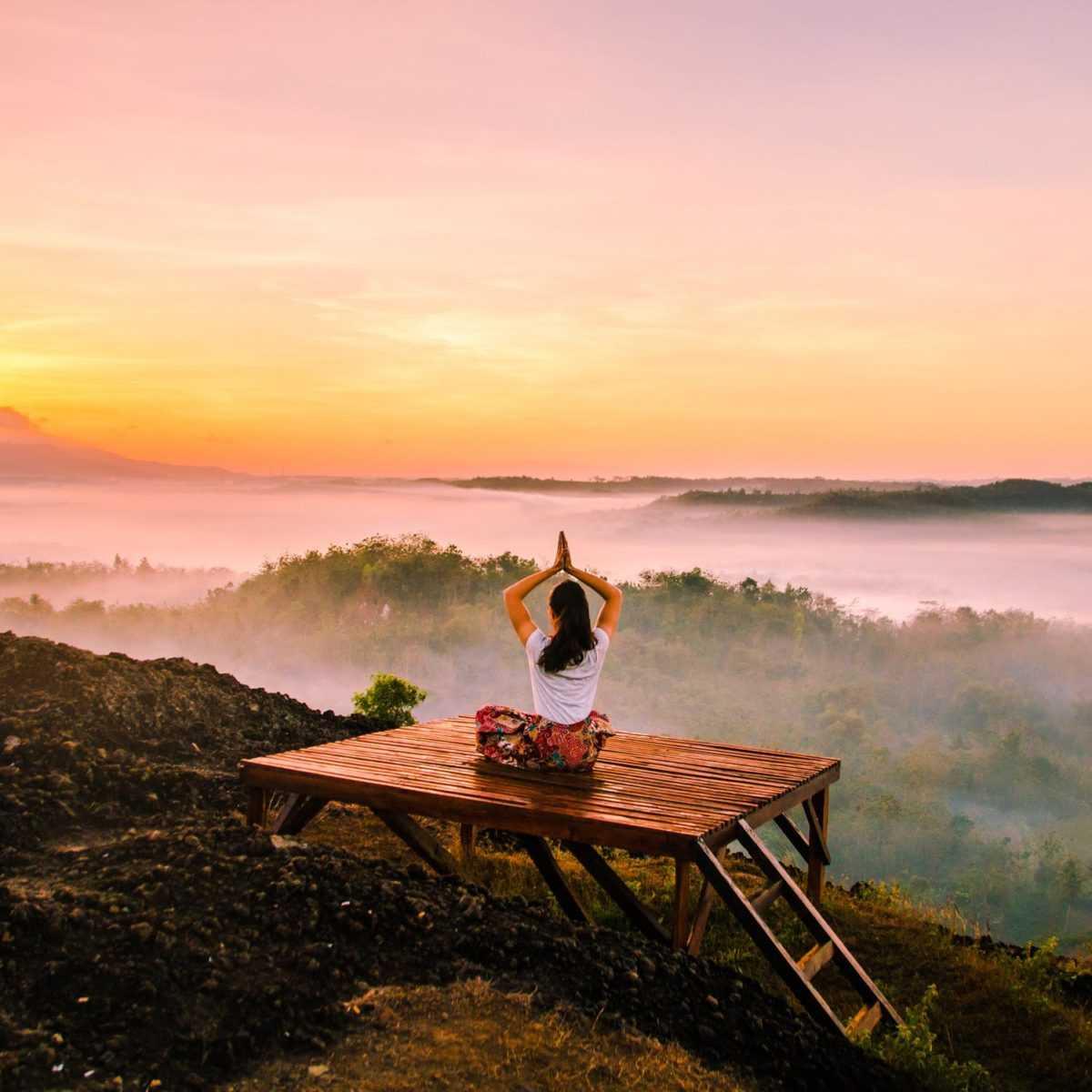 Приложения для медитаций - способ обрести спокойствие дома