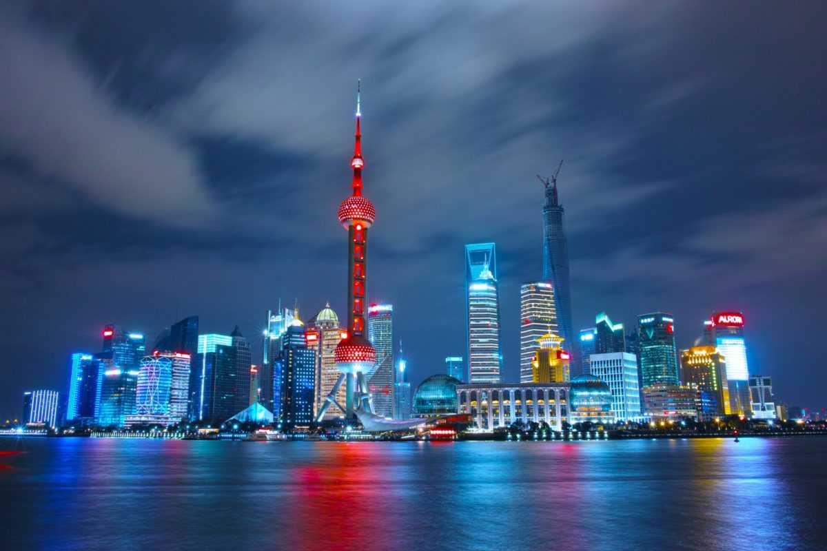 В Китае возобновляют деятельность туристических локаций