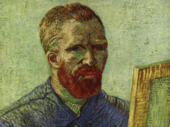 Ван Гог кража